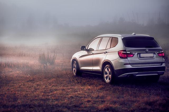 Nowy SUV BMW